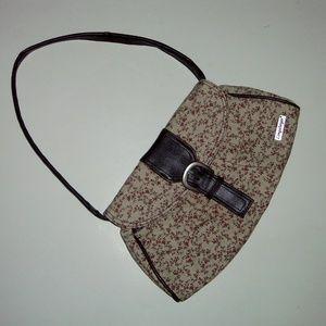 Longaberger purse shouder handbag EUC  new unused